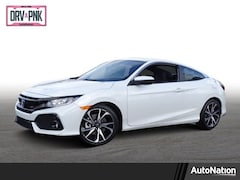2019 Honda Civic Si Manual w/Summer Tires *Ltd Avail*