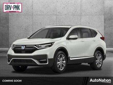 2022 Honda CR-V Hybrid Touring SUV