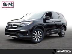 2019 Honda Pilot EX AWD EX AWD