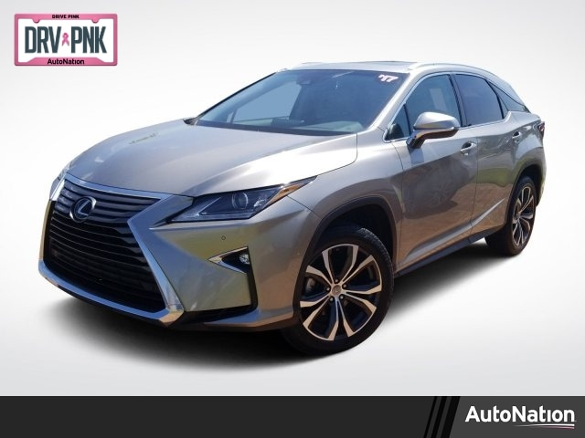 Lexus Columbus Ga >> 2017 Lexus Rx 350 For Sale Columbus Ga