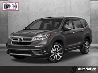 New 2022 Honda Pilot Touring 7 Passenger SUV for sale in Columbus
