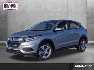 2021 Honda HR-V LX 2WD SUV