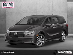 2022 Honda Odyssey EX-L Van