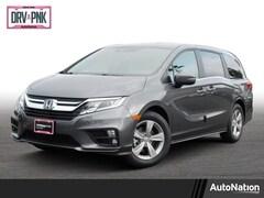 2019 Honda Odyssey EX EX Auto