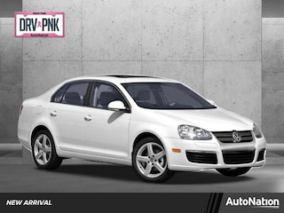Used 2009 Volkswagen Jetta SE Sedan for sale