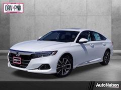 2021 Honda Accord EX-L 1.5T Sedan