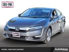 2018 Honda Clarity Plug-In Hybrid Touring Touring Sedan