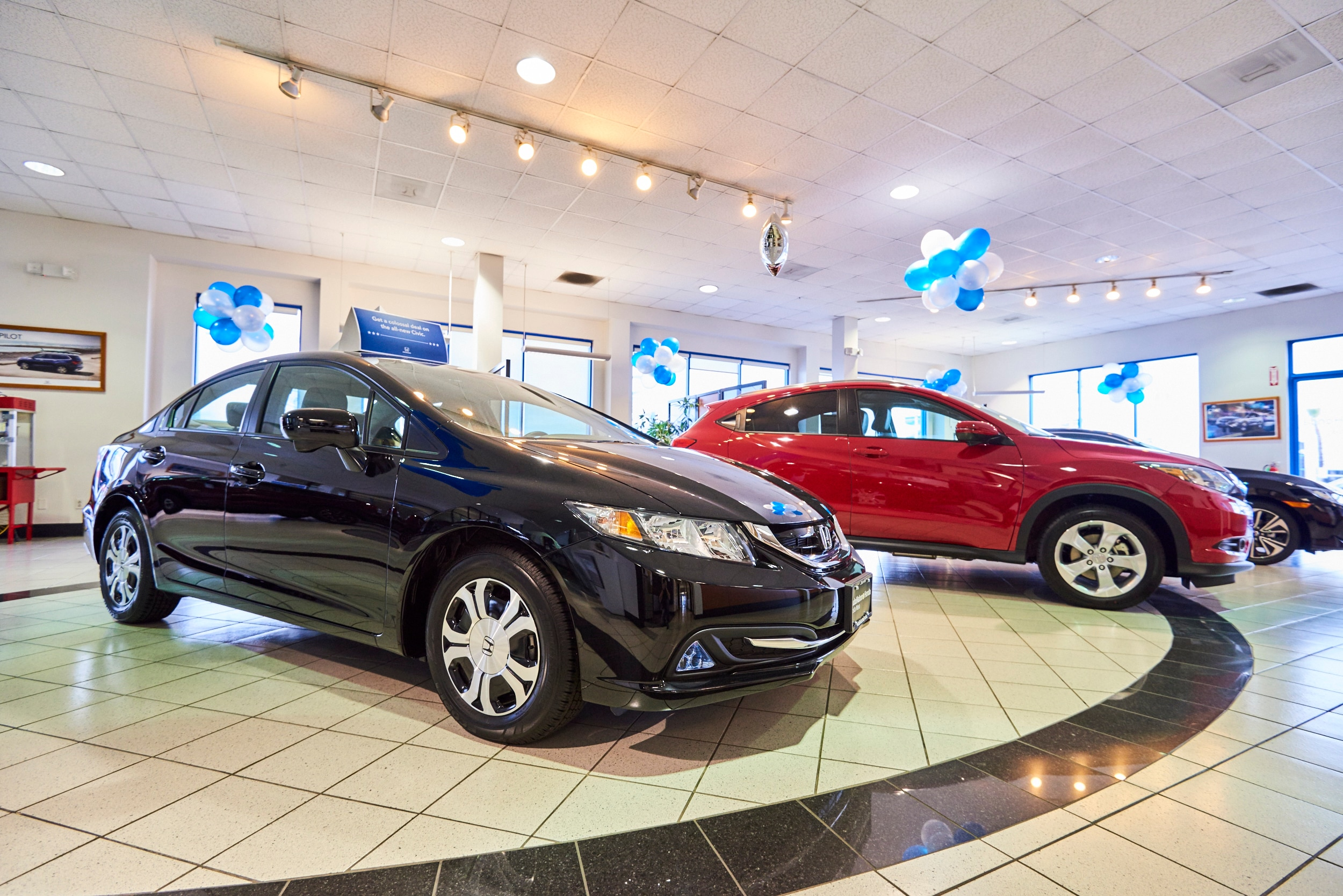 About AutoNation Honda Costa Mesa