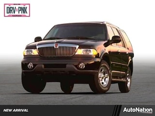 1999 Lincoln Navigator SUV