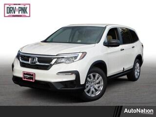 2019 Honda Pilot LX FWD LX 2WD