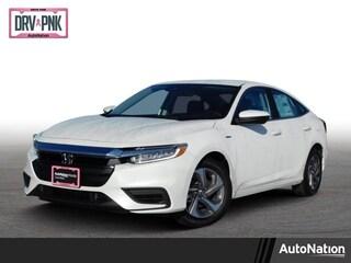 2019 Honda Insight LX LX CVT