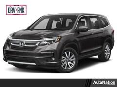 2020 Honda Pilot EX FWD SUV