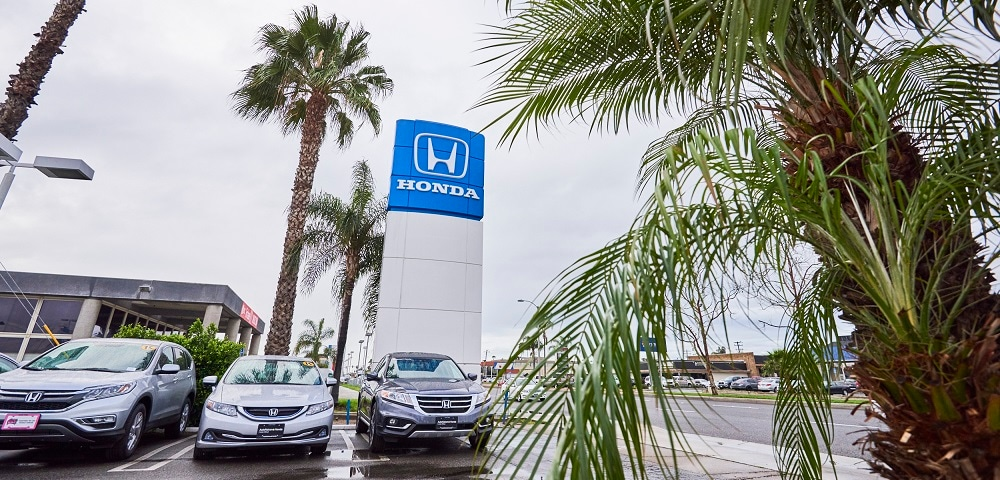 Customer Reviews Of Autonation Honda Costa Mesa In Costa Mesa Ca