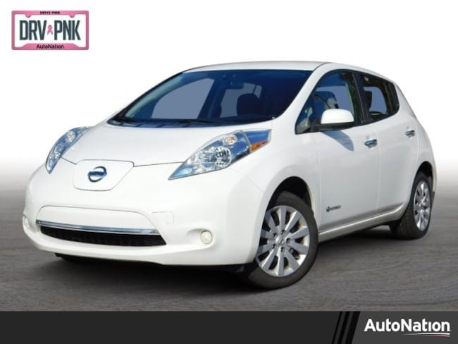 Costa Mesa Nissan >> Used 2016 Nissan Leaf For Sale Costa Mesa Ca Gc307942
