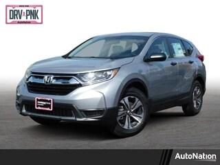 2019 Honda CR-V LX 2WD LX 2WD