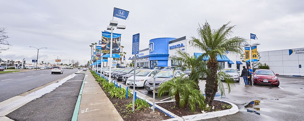 Honda Dealership Orange County >> Honda Dealer Near Irvine Ca Autonation Honda Costa Mesa