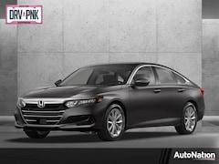 2021 Honda Accord LX 1.5T Sedan