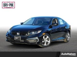 2019 Honda Civic LX LX CVT