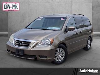 2008 Honda Odyssey EX Van