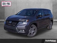 2021 Honda Passport EX-L SUV