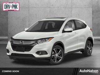 2022 Honda HR-V EX-L SUV