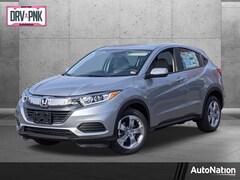 2021 Honda HR-V LX SUV