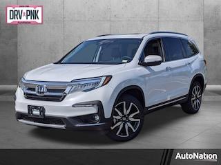 2022 Honda Pilot Touring 7-Passenger SUV for sale in Sterling, VA