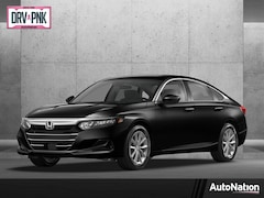 2021 Honda Accord LX Sedan