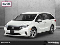 2022 Honda Odyssey EX Van
