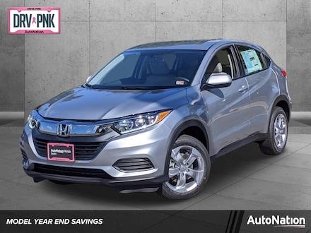 2020 Honda HR-V LX SUV