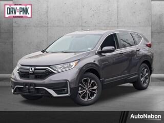 New 2021 Honda CR-V EX SUV for sale nationwide