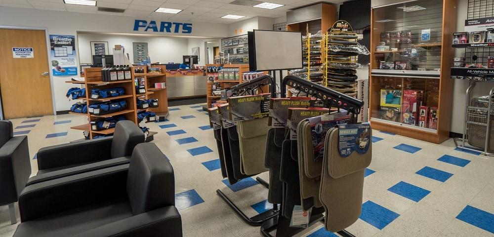 Captivating AutoNation Honda Fremont Parts Department