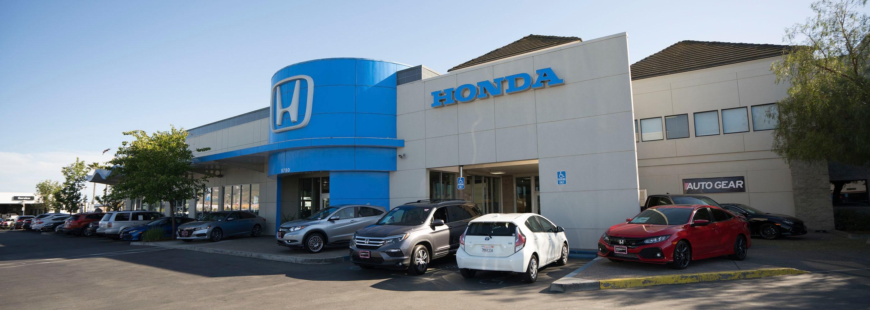 Recent Reviews From AutoNation Honda Fremont