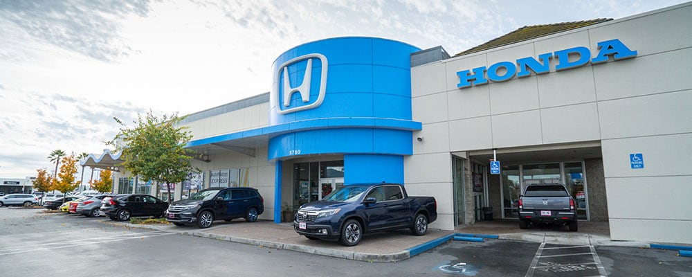 Union City Honda Dealer