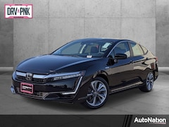 2021 Honda Clarity Plug-In Hybrid Sedan