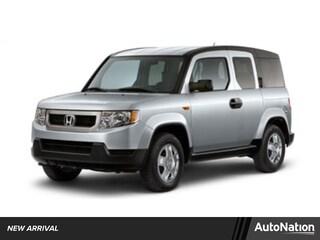 2010 Honda Element LX SUV