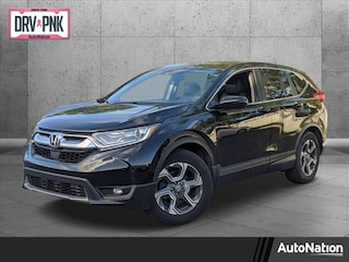 Used Honda Cr V Hollywood Fl