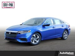 2019 Honda Insight EX EX CVT