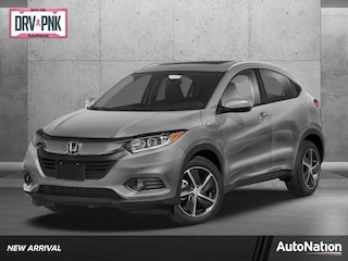 New 2022 Honda HR-V EX-L SUV for sale in Knoxville