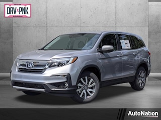 New 2022 Honda Pilot EX-L SUV for sale in Knoxville