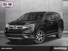2022 Honda Pilot Touring 8-Passenger SUV