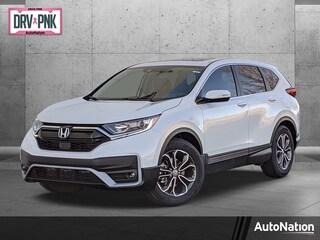 2021 Honda CR-V EX-L SUV