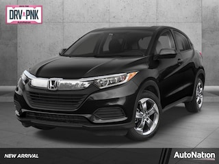 New 2022 Honda HR-V LX SUV for sale in Knoxville