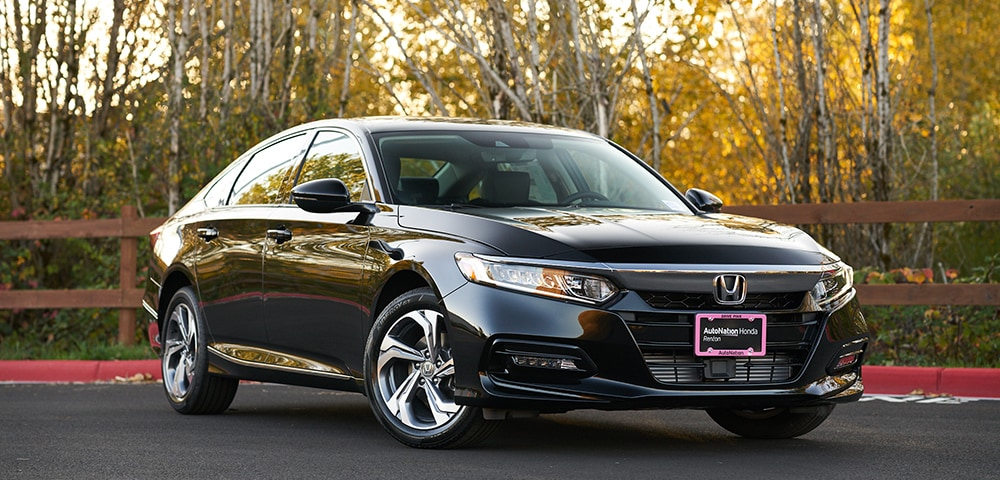 Honda Accord For Sale In Fremont AutoNation Honda Fremont - Accord for sale