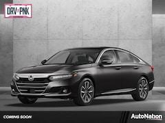 2021 Honda Accord EX-L Sedan