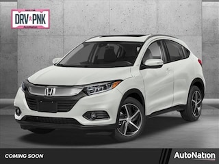 New 2022 Honda HR-V EX SUV for sale in Las Vegas