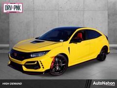 2021 Honda Civic Type R Limited Edition Hatchback