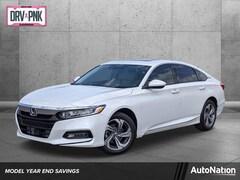 2020 Honda Accord EX Sedan