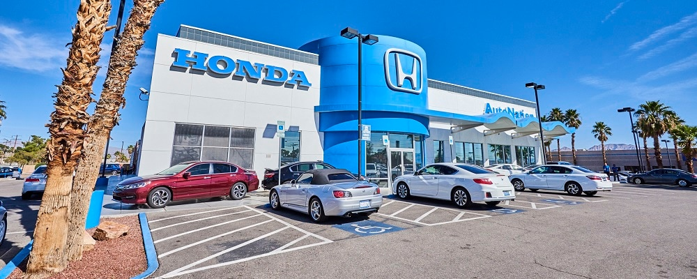 general manager 39 s specials autonation honda east las vegas