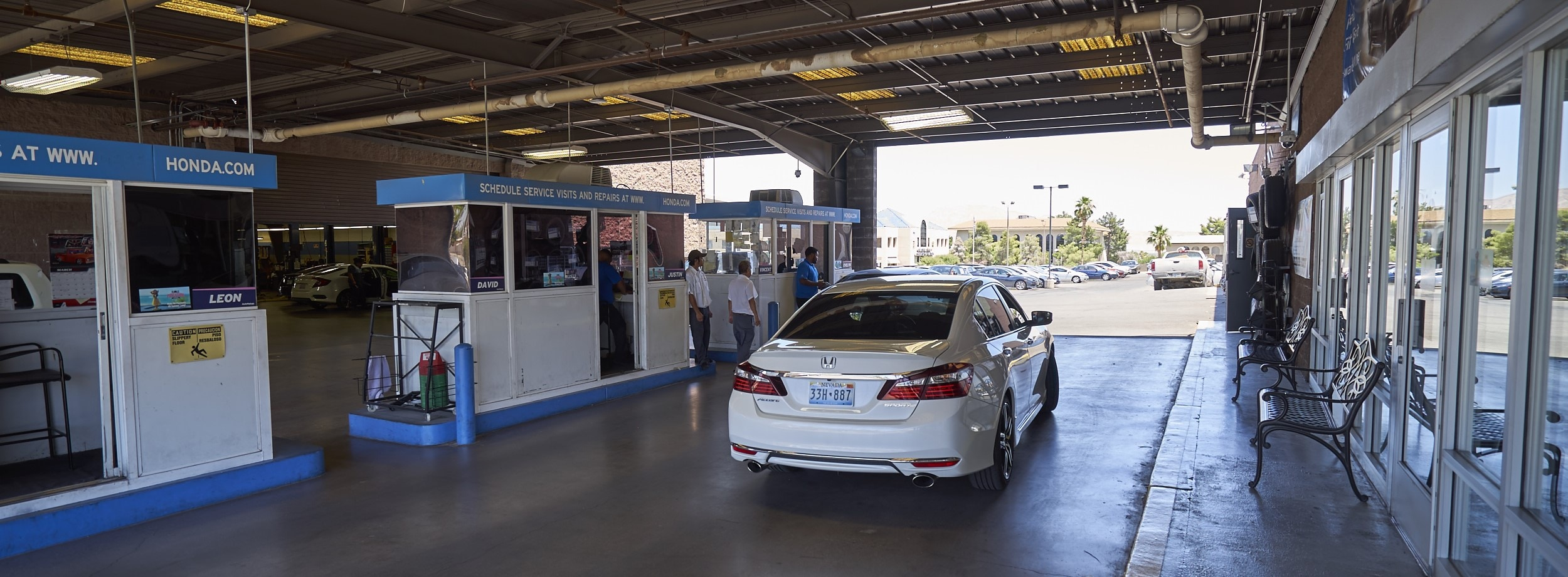 Honda Service Center Near Me Las Vegas Nv Autonation Honda East